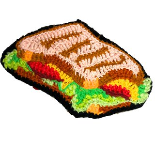 Sandwich art for sale