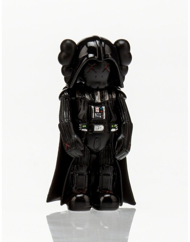 7c129b3eb3e KAWS - Darth Vader Companion for Sale | Artspace