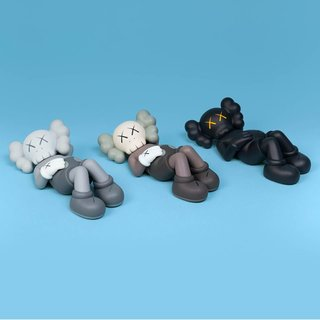 "Kaws Holiday Japan Fuji 9.5""  Set art for sale"