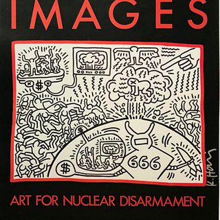 Disarming Images art for sale