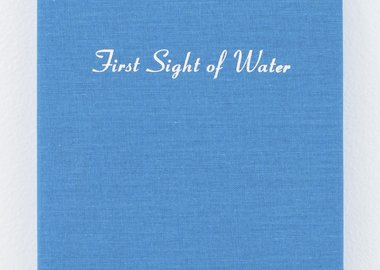 Keith J. Varadi - First Sight of Water