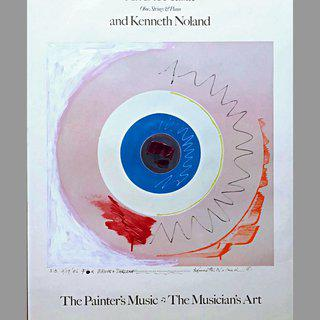 The Painter's Music, The Musician's Art art for sale