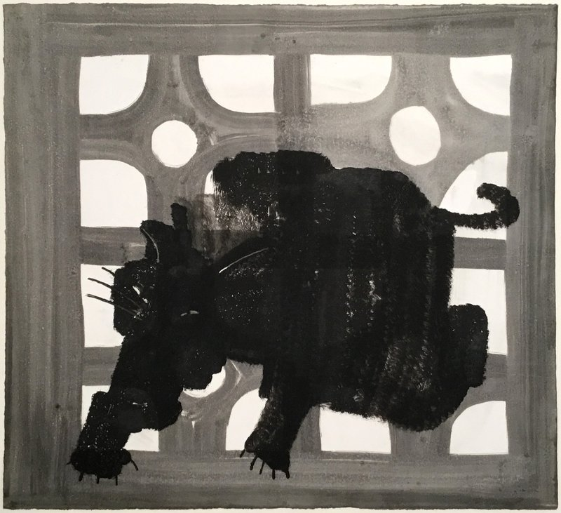 Panther Art For Sale
