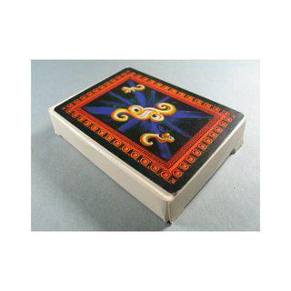Kenny Scharf Playing Cards art for sale