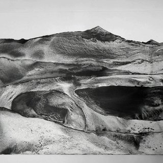 Kenton Parker, The New Landscapes III