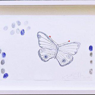 Butterfly art for sale