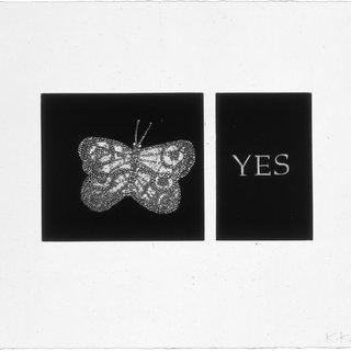 Kiki Smith, Yes