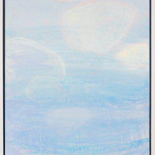 Untitled (Blue Summer II) art for sale