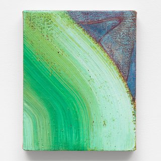 Green Wave art for sale