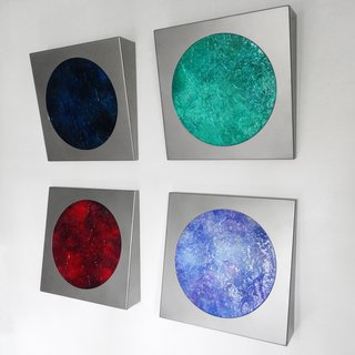 Birthstones Series art for sale