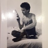 different view - Larry Clark, Tulsa - 1