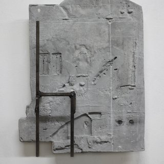 Levan Mindiashvili, Untitled No.2 (Unintended Archeology of UnPlace)
