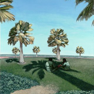 Lewis Chapman, Picnic on the Fahaheel Seafront