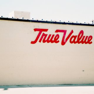 Untitled (True Value) art for sale