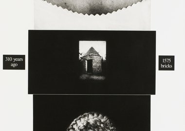 Lorna Simpson - Counting