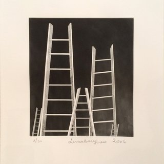 The Ladders art for sale