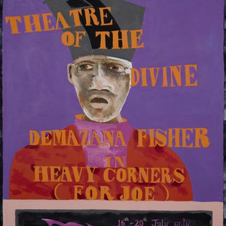 Theatre of the Divine art for sale