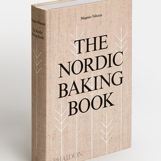 The Nordic Baking Book art for sale