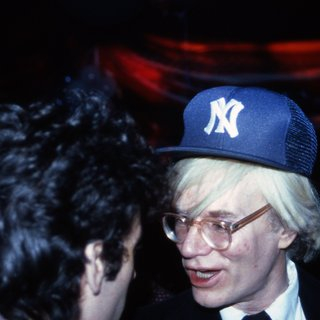 Andy Warhol, Studio 54 art for sale