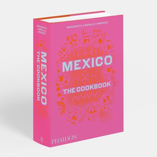 Mexico: The Cookbook art for sale