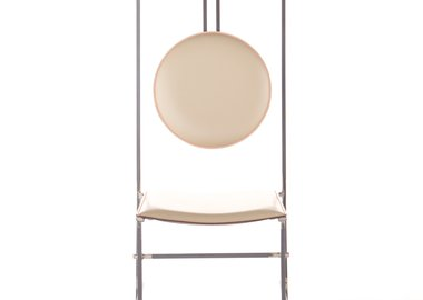 work by Mario Milana - dePostura Dining Chair