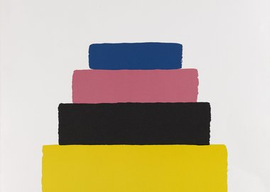 Martin Creed - Work No. 1273