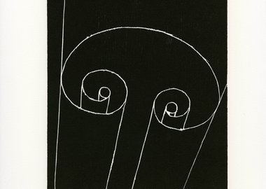 work by Martin Puryear - Untitled