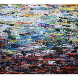 Paysage (Ref 18085) art for sale