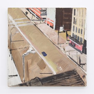 Untitled (Broadway), c. 1985-89 art for sale