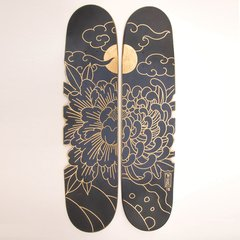 Skateboards and Surfboards