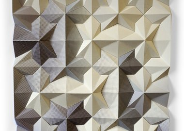 Matt Shlian - Ara 244: The Other Ishihara Test- Murmur