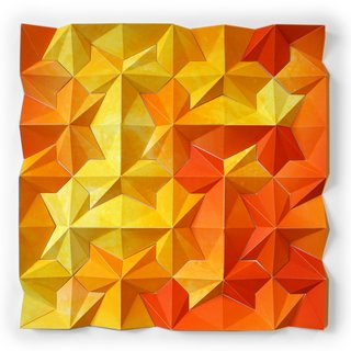 Matt Shlian, Ara 244: The Other Ishihara Test-Sherbert