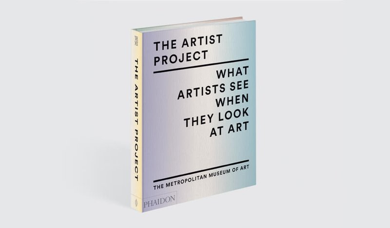 Phaidon the artist project what artists see when they look at phaidon the artist project what artists see when they look at art solutioingenieria Gallery