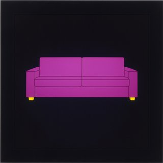 Sofa art for sale