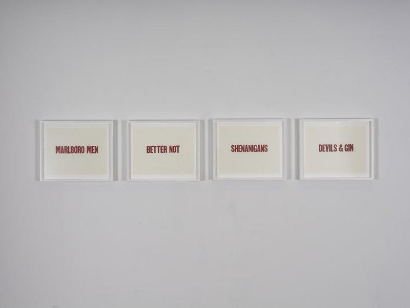 Michelle Vaughan - DEVILS & GIN for Sale | Artspace