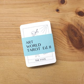 Art World Tarot Cards (Vol. 2) art for sale