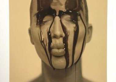 work by Mike Dargas - Blossom GE1