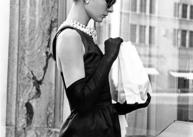 The Movie Star News Collection - Audrey Hepburn