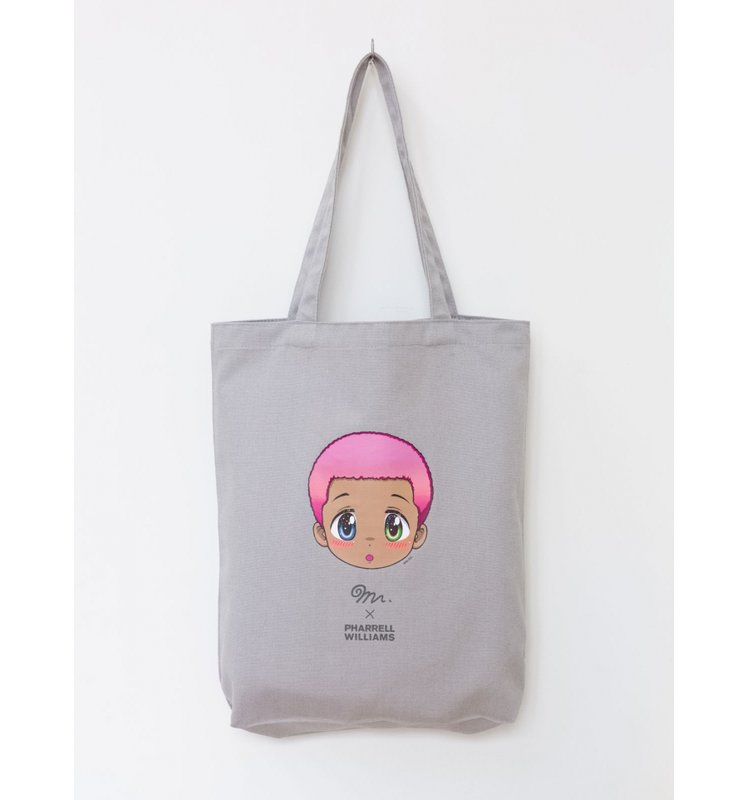 by mr-1 - Mr. x Pharrell Williams Tote Bag