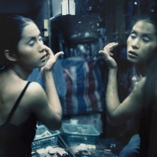 C. Putting on Her Make-up, Bankok, 1992 art for sale