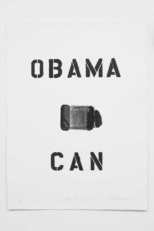 by nari_ward - Obama Can