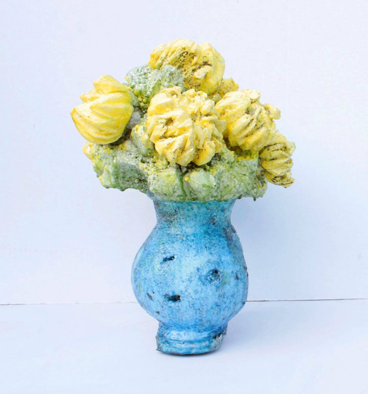 Naufus Ramrez Figueroa Emilys Vase For Sale Artspace