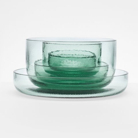 Nendo - Bottleware for Coca-Cola