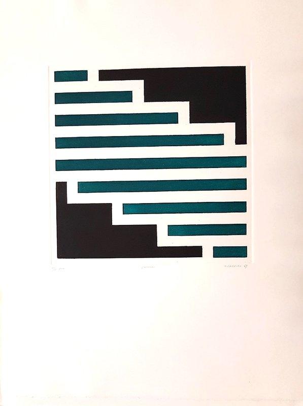 Nicola Carrino - Gamma for Sale | Artspace