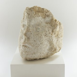 Umbrian Head in Stone, 1 art for sale