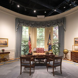 George H. W. Bush Presidential Library and Museum art for sale