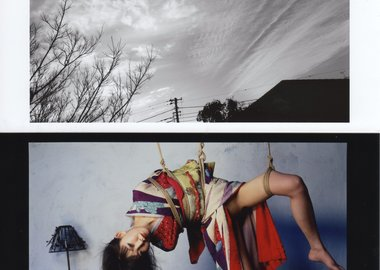 Nobuyoshi Araki - It Was Once A Paradise