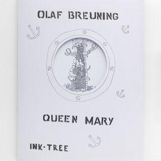 Olaf Breuning, Queen Mary