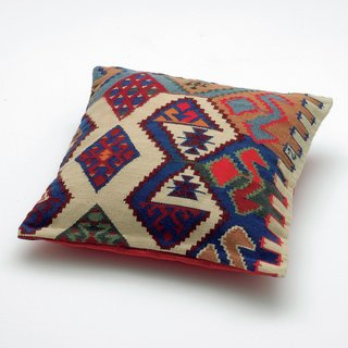 Georg's Pillow (Replica of a pillow from George Lukács' sofa in his study at Belgrad Kai, Budapest) art for sale