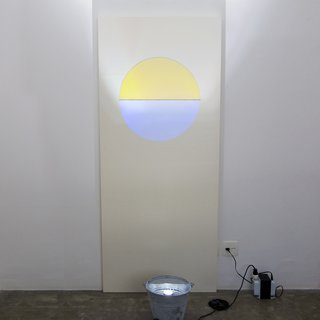 Sunset Door art for sale